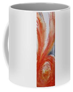 Orange Obis Coffee Mug