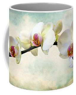 Orchid Heaven Coffee Mug