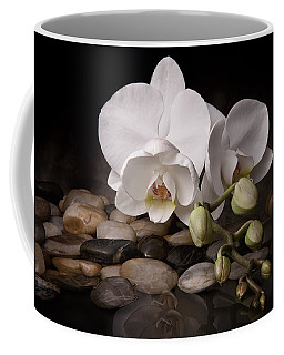 Orchid - Sensuous Virtue Coffee Mug
