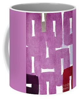 Orchids In The Window Coffee Mug