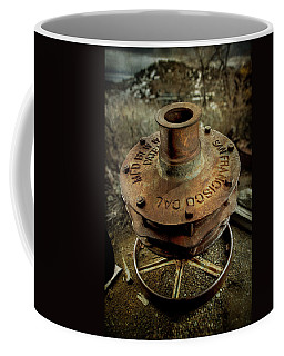 Ore Crusher Coffee Mug