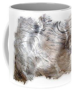 Oregon Driftwood Coffee Mug