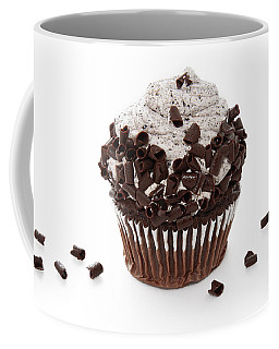 Oreo Cookie Cupcake Coffee Mug