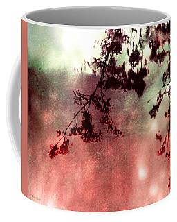 Organic Impressions Coffee Mug
