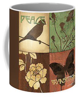 Organic Nature 1 Coffee Mug