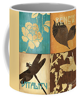 Organic Nature 4 Coffee Mug
