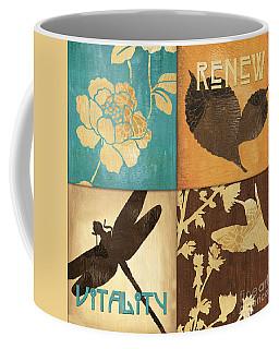 Organic Nature 4 Coffee Mug