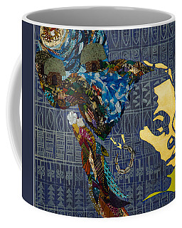 Ori Dreams Of Home Coffee Mug by Apanaki Temitayo M