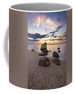 Orient Point Calm Coffee Mug