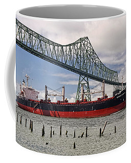 Orientor 2 Coffee Mug by Wes and Dotty Weber