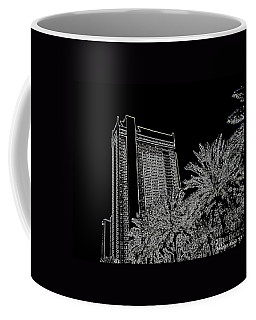 Orleans High Rise Coffee Mug