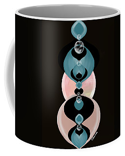 Ornamental Coffee Mug