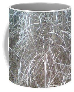 Ornamental Grasses 1 Coffee Mug