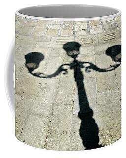 Ornate Shadow Coffee Mug