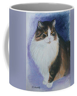 Orphan Coffee Mug by Marna Edwards Flavell