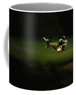 Coffee Mug featuring the photograph Oryx by Paul Job