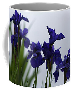 Coffee Mug featuring the photograph Osaka Garden by Miguel Winterpacht