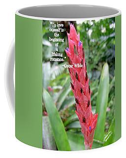 Oscar Wilde Coffee Mug