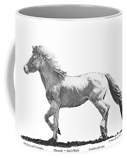Oshunnah Stepping Out For Freedom Coffee Mug