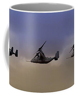 Osprey Transformation Coffee Mug