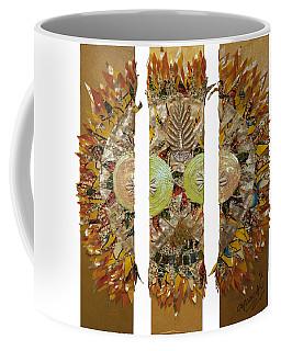 Osun Sun Coffee Mug