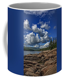 Otter Point Afternoon Coffee Mug