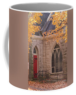 Ottumwa Church Coffee Mug