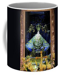 Our Lady Of San Juan De Los Lagos Coffee Mug
