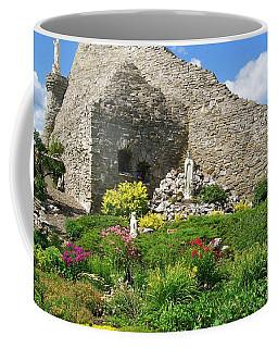 Our Lady Of The Woods Shrine Ll Coffee Mug