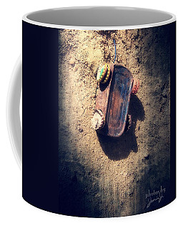 Out Of Gas And Other Resources Coffee Mug