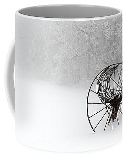 Out Of The Mist A Forgotten Era II Coffee Mug