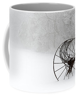 Out Of The Mist A Forgotten Era II Coffee Mug