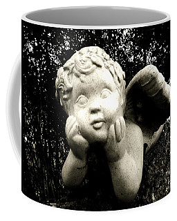 Out On A Limb  Coffee Mug