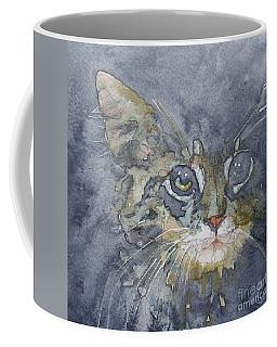 Out The Blue You Came To Me Coffee Mug