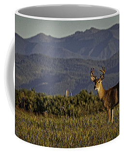 Out West Coffee Mug