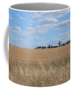 Outback  Coffee Mug
