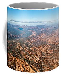 Outback Ranges Coffee Mug