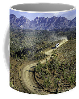Outback Tour Coffee Mug