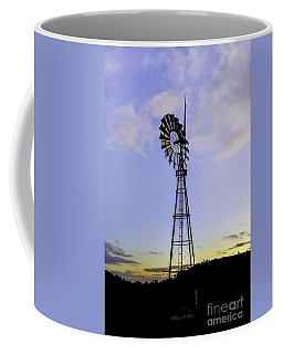 Outback Windmill Coffee Mug