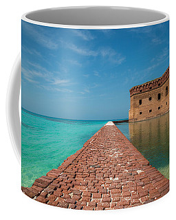 Outer Walk Coffee Mug