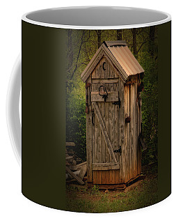 Outhous Caledonia Mo Dsc04010 Coffee Mug