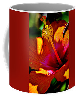 Outrageous Color Coffee Mug