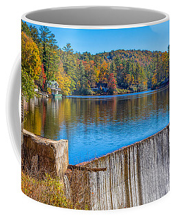 Outskirts Of Highland Coffee Mug