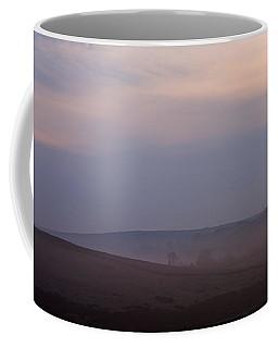 Over The Fields And Far Away Coffee Mug