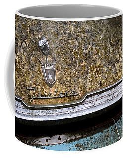 Overdrive Overgrown Coffee Mug