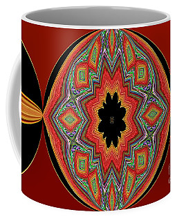 Ovs 15 Coffee Mug