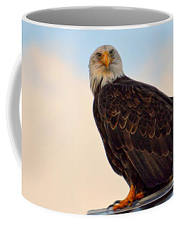 Owlish I Coffee Mug