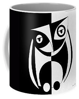 Own Abstract  Coffee Mug