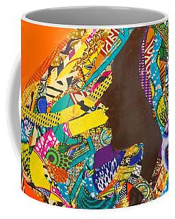 Oya I Coffee Mug