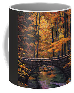 Ozark Stream Coffee Mug